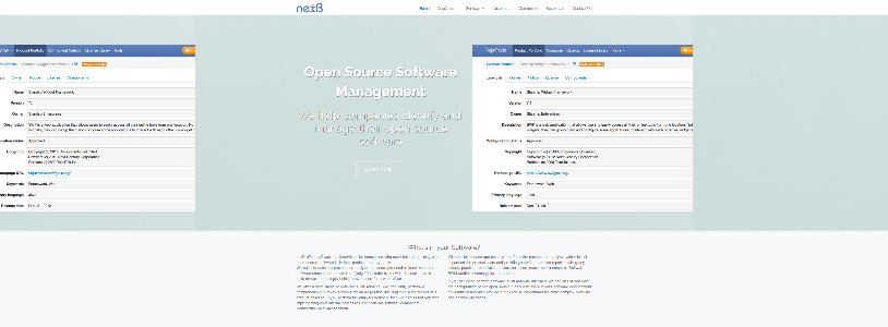 open source systematic review software