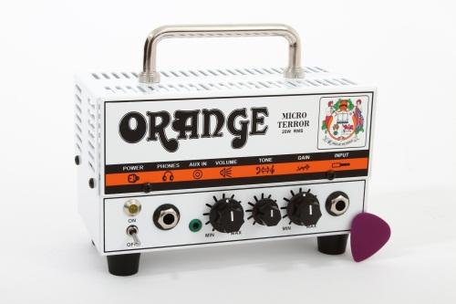 orange micro terror amp review