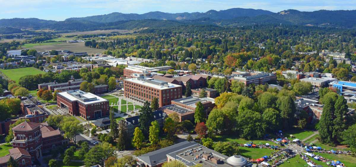 oregon state university computer science review