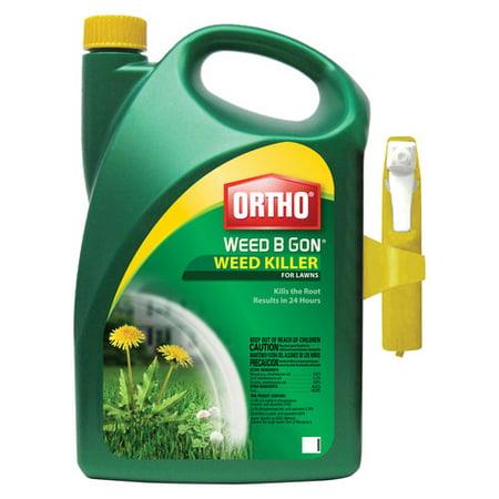 ortho grass b gon reviews