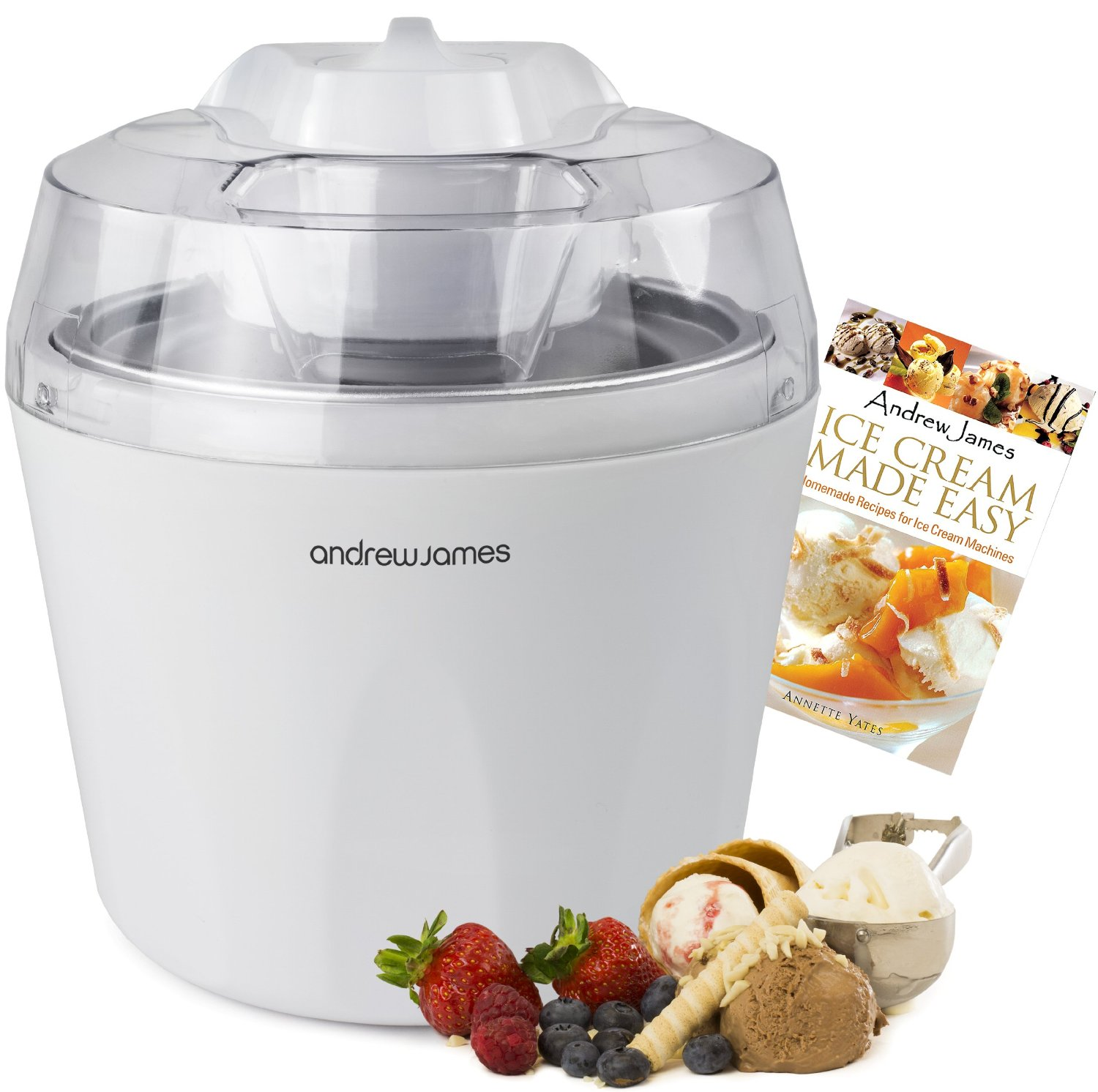 oster ice cream maker reviews