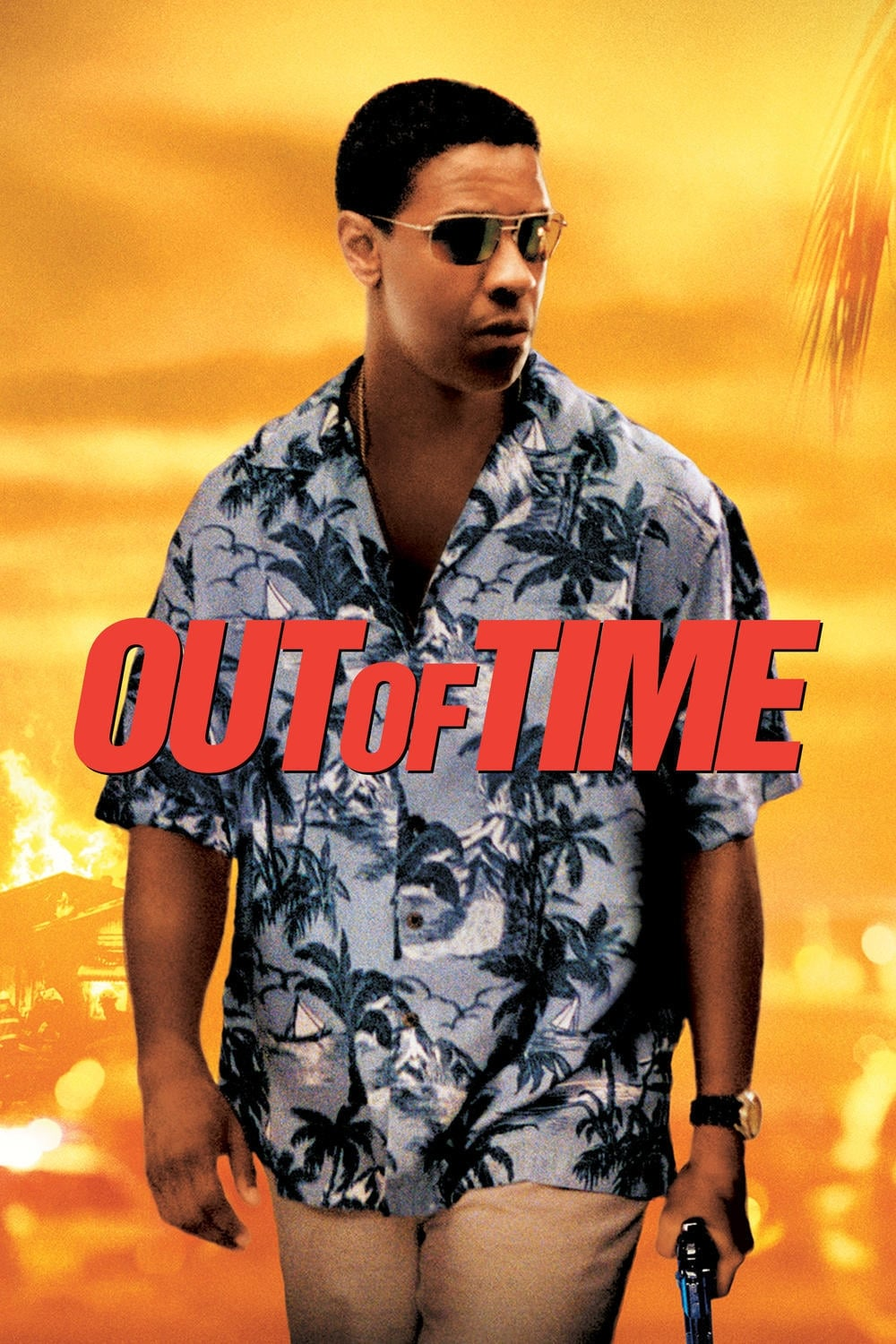 out of time movie review
