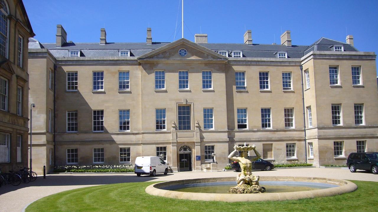 oxford university online courses review