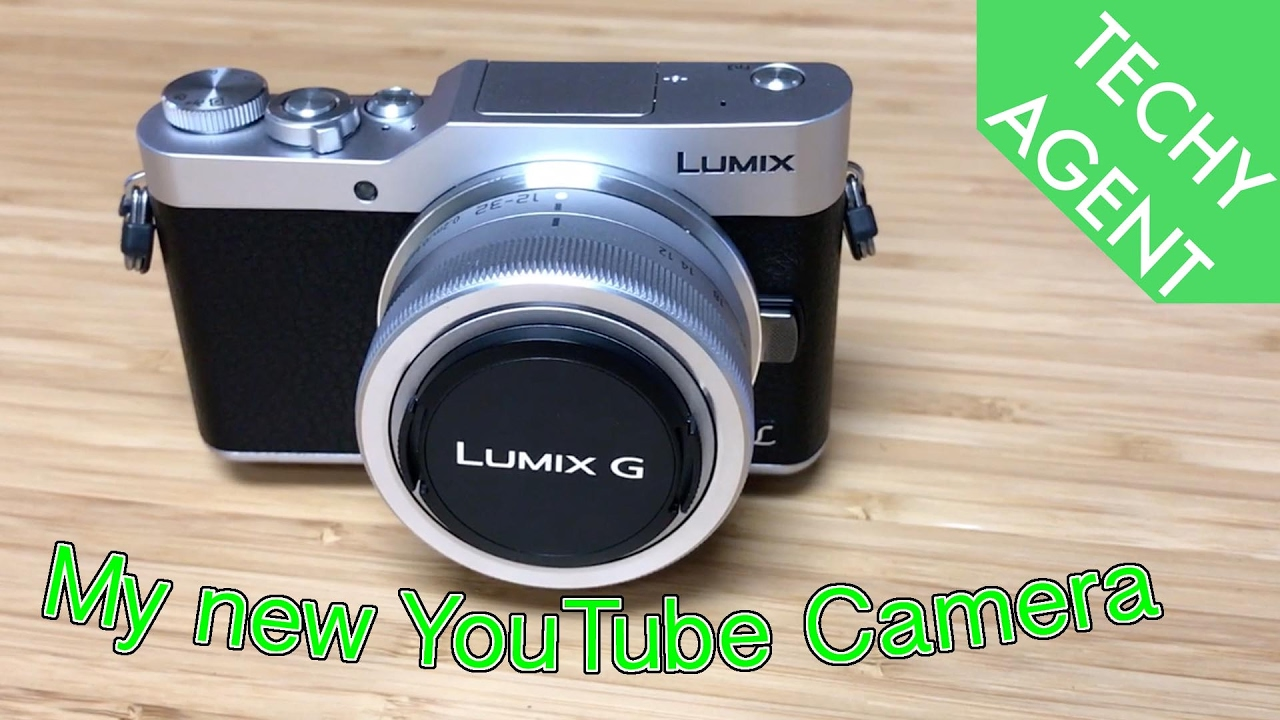 panasonic lumix dc gx850 review