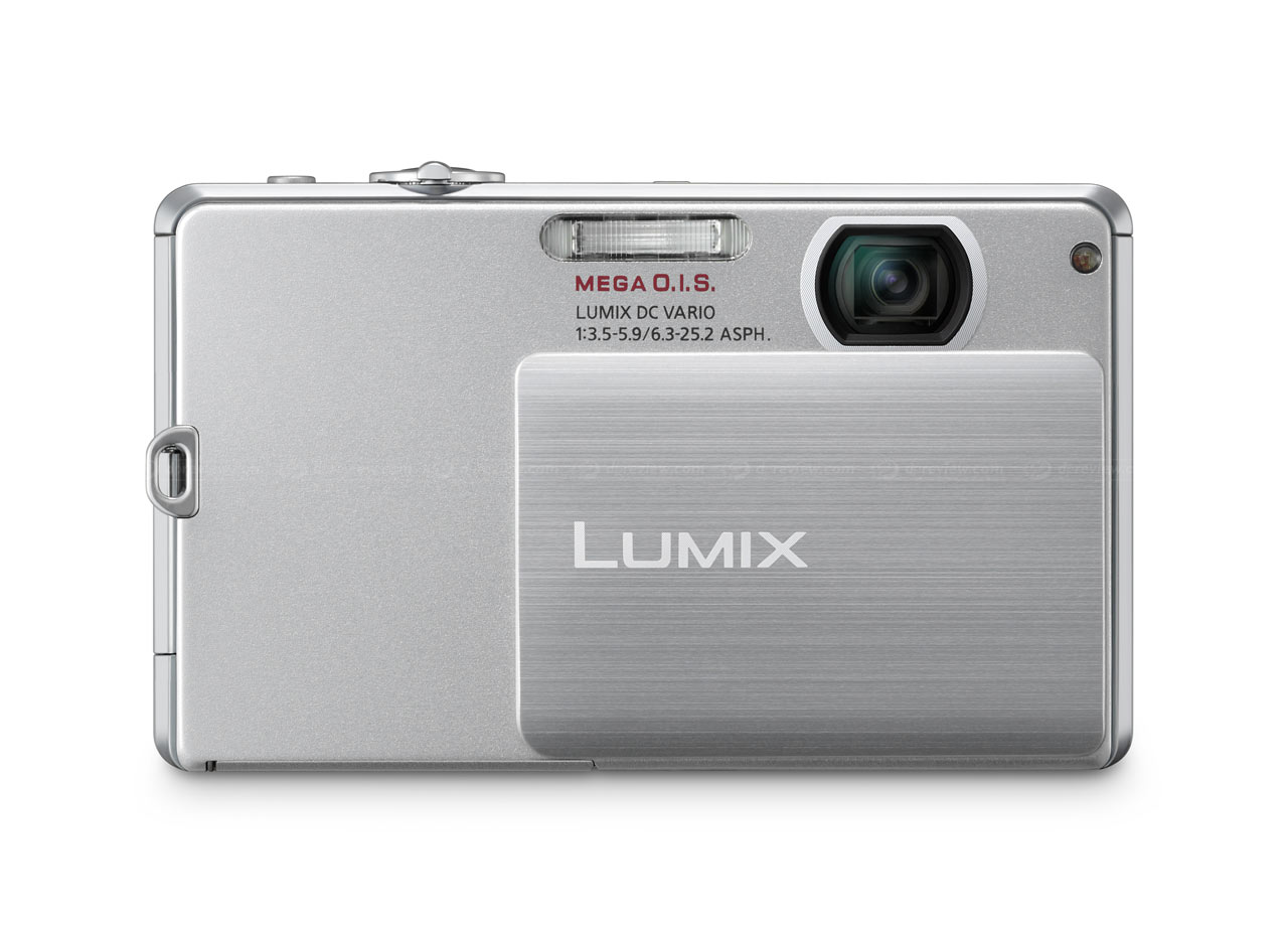 panasonic lumix dmc fp1 review