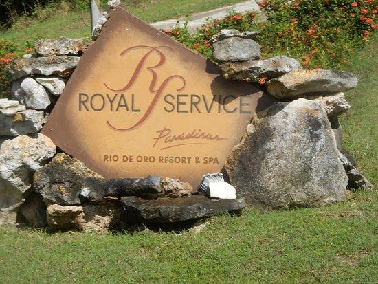 paradisus rio de oro royal service review