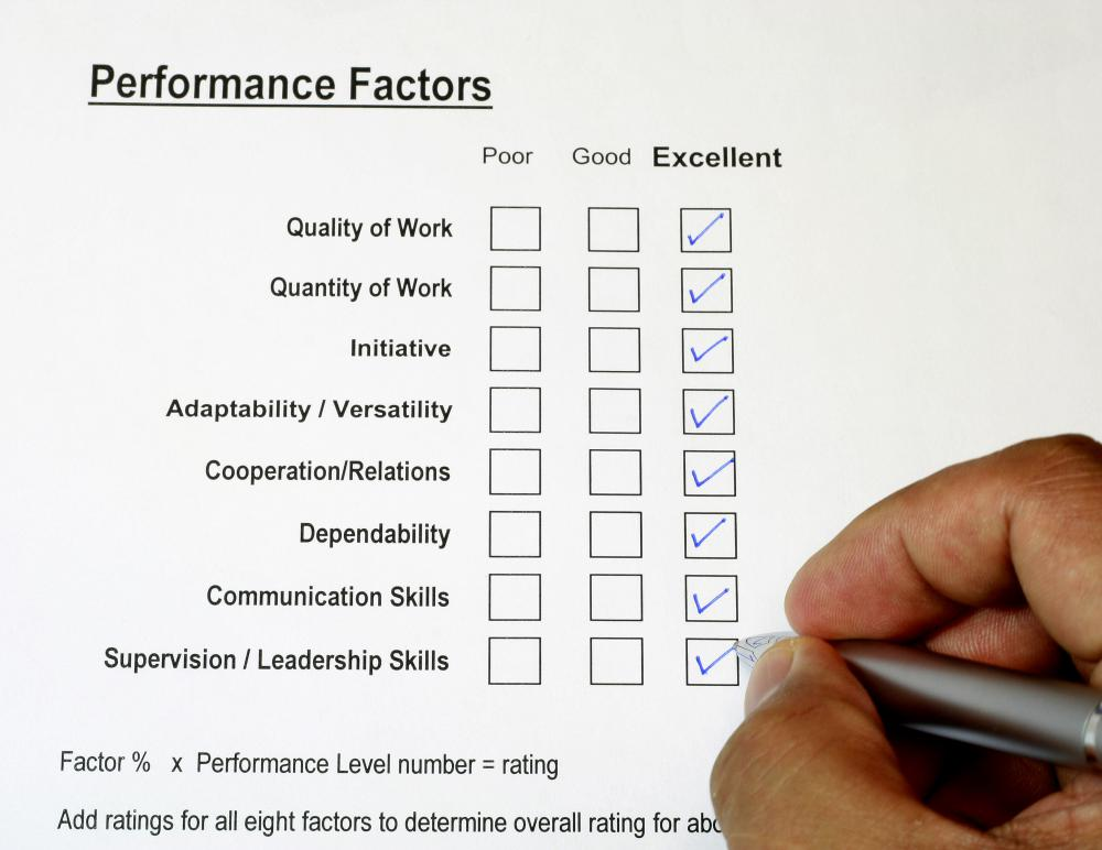 performance review questions for your boss