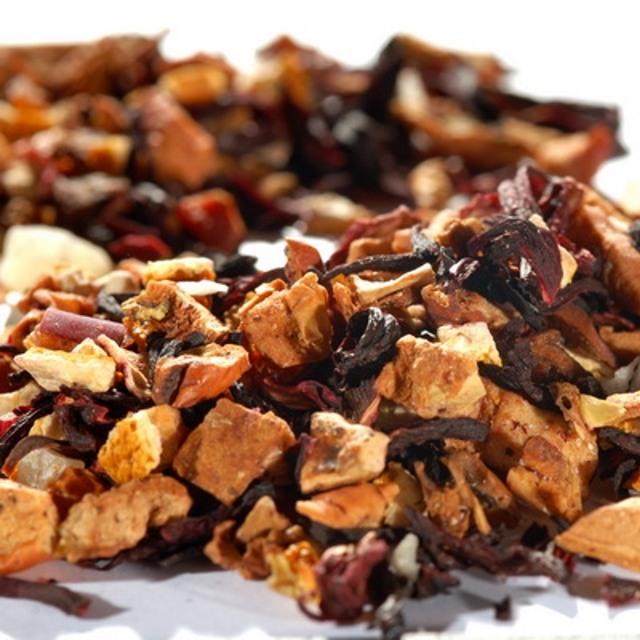pina colada tea infusion review