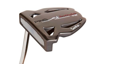 ping scottsdale grayhawk putter review