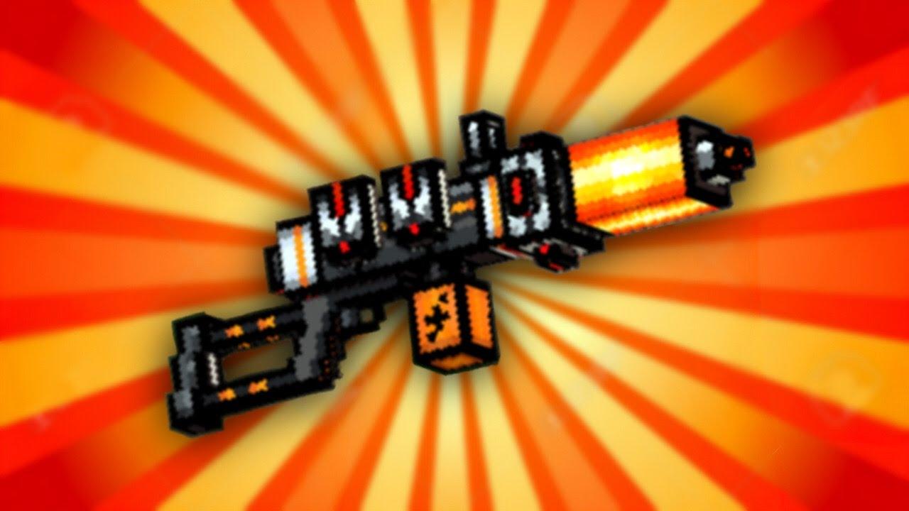 pixel gun 3d exxotikgaming gun reviews