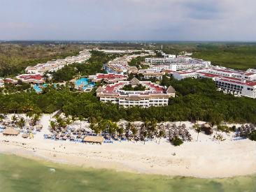 platinum yucatan princess cancun reviews