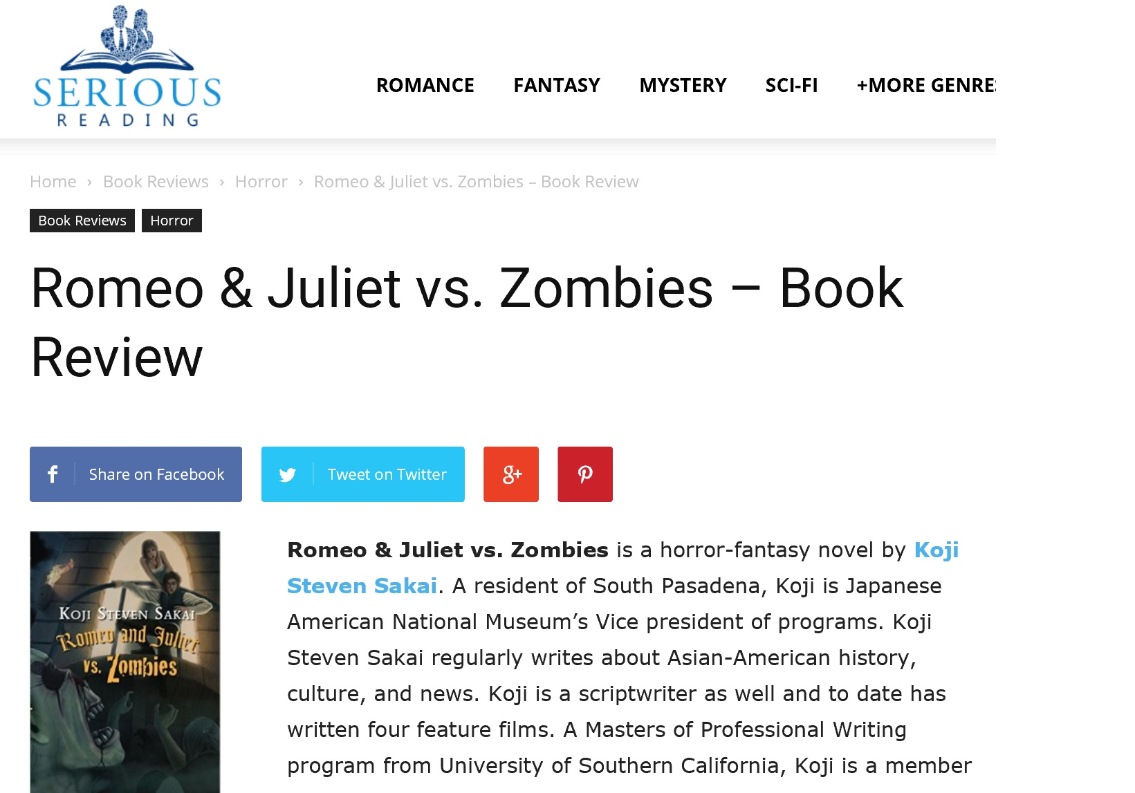 play review of romeo and juliet