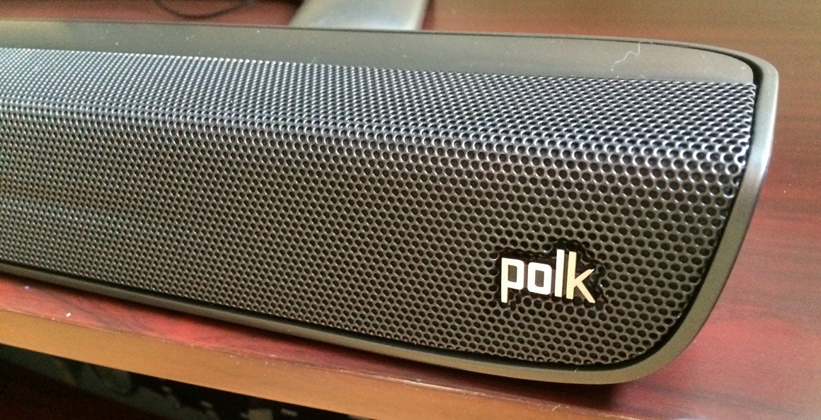 polk audio magnifi 300w review