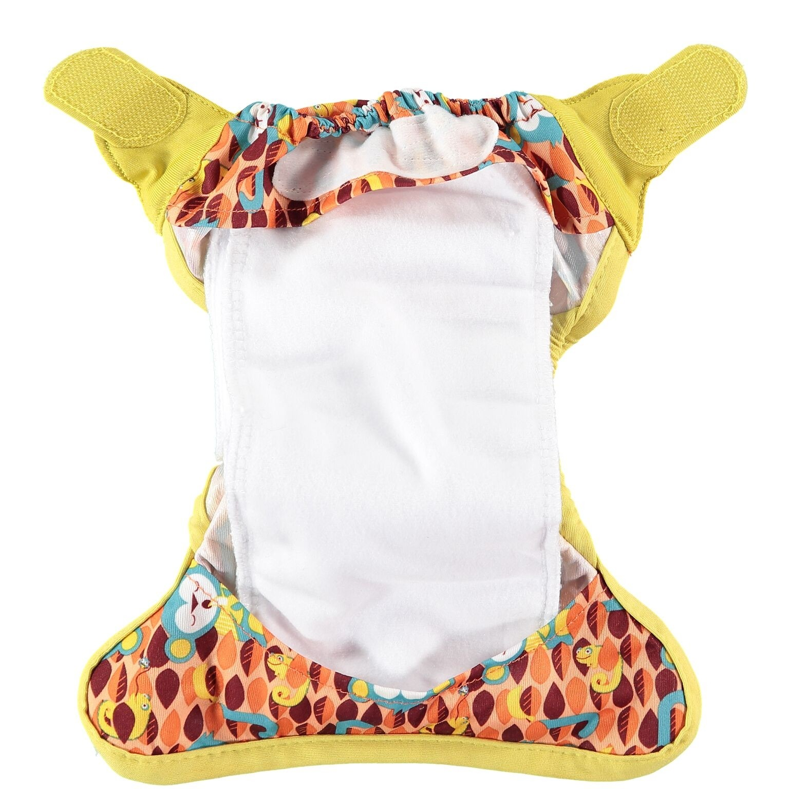 pop in newborn nappy review