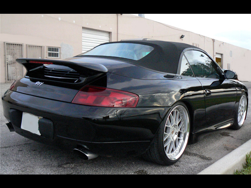 porsche 911 996 carrera 2 review