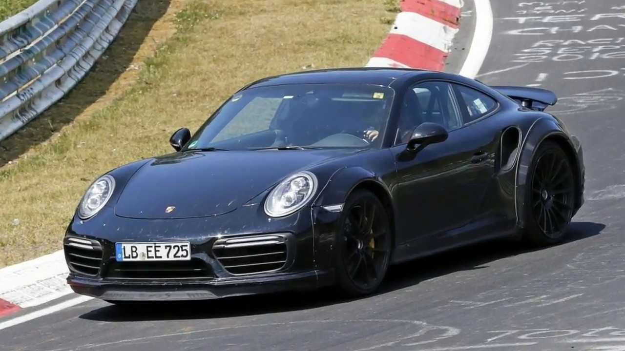 porsche 911 top gear review