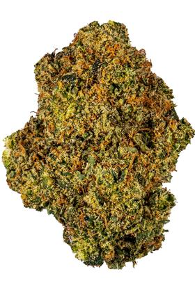 pot of gold strain review