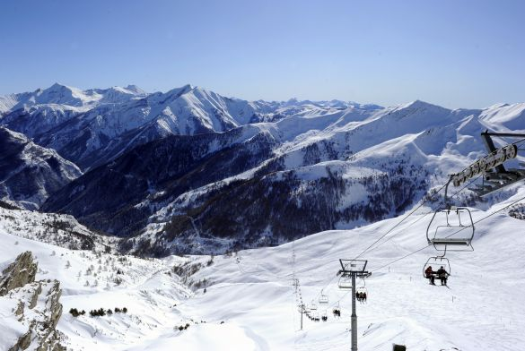 pra loup ski resort reviews