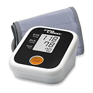 pro logic blood pressure monitor reviews