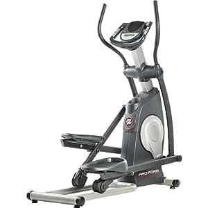 proform 600 le elliptical trainer reviews