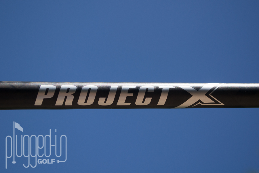 project 6.0 shaft reviews