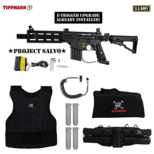 project salvo e grip review