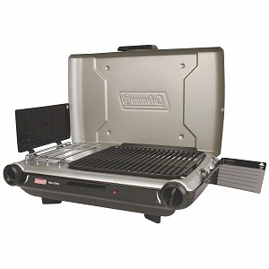 propane gas grill reviews 2018