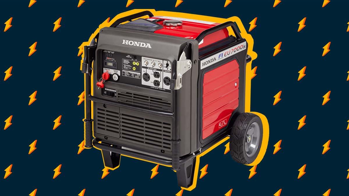 propane generator reviews consumer reports