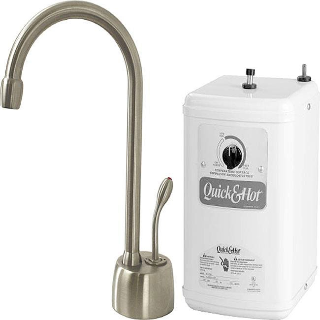 quick and hot water dispenser reviews