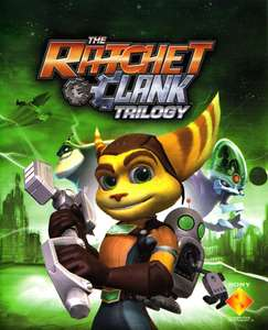 ratchet and clank collection ps vita review