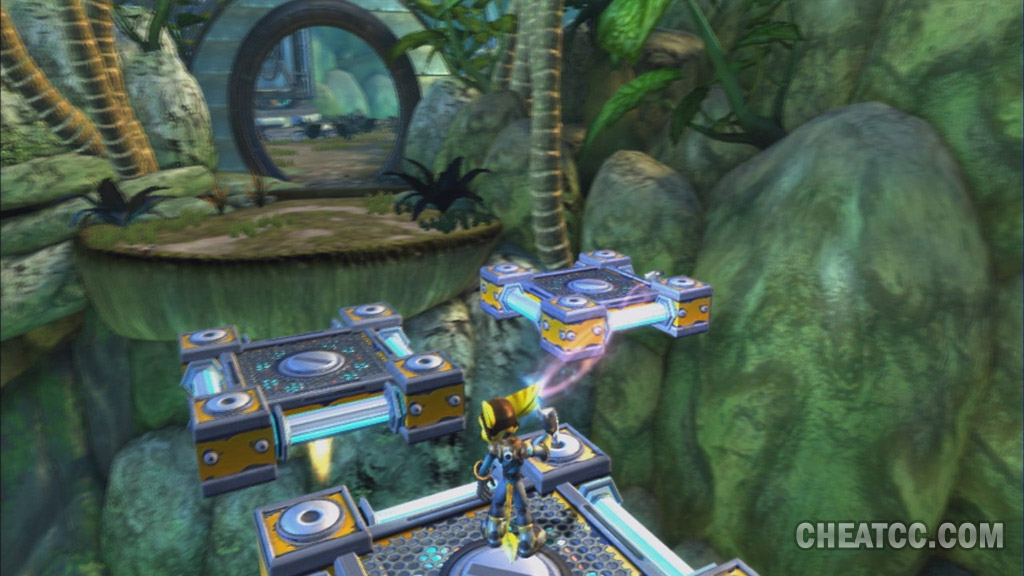 ratchet and clank quest for booty review