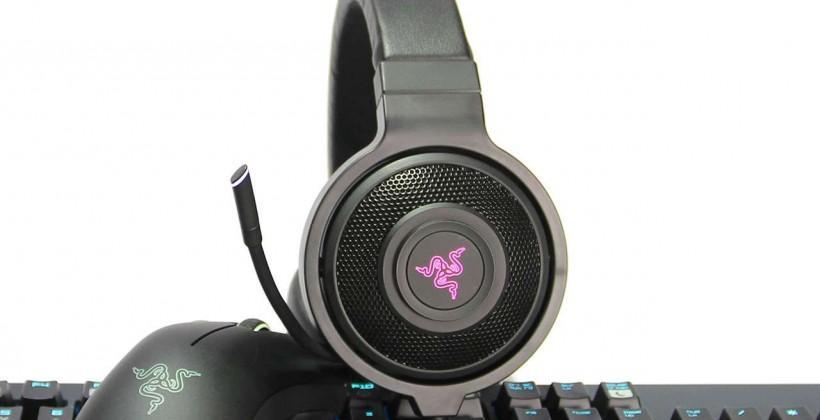 razer 7.1 headset review