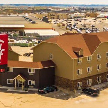 red roof inn council bluffs ia reviews