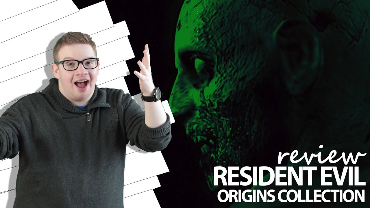 resident evil origins collection review