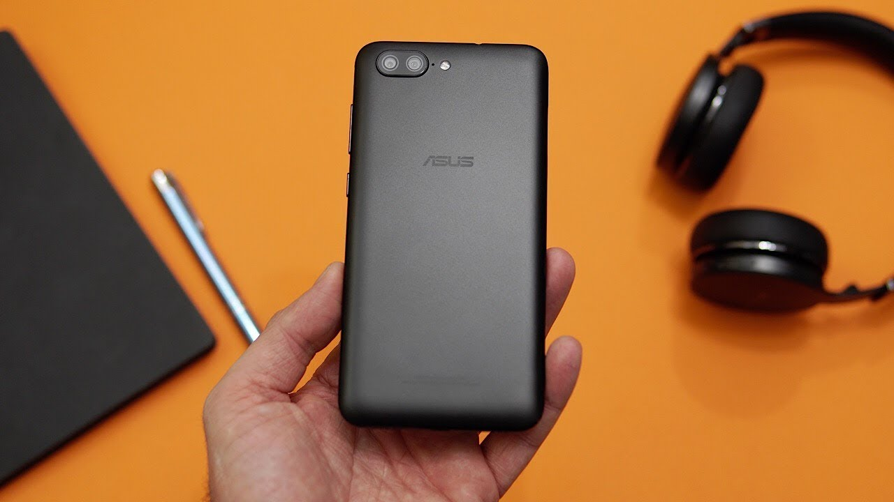 review asus zenfone 4 max plus