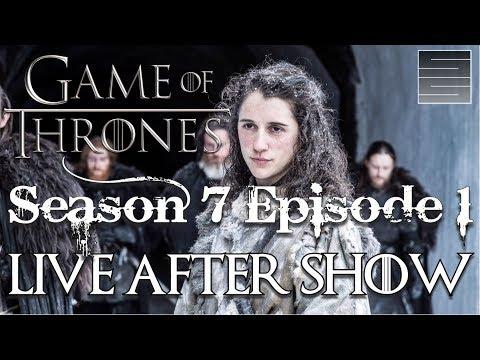 review game of thrones season 7 episode 7