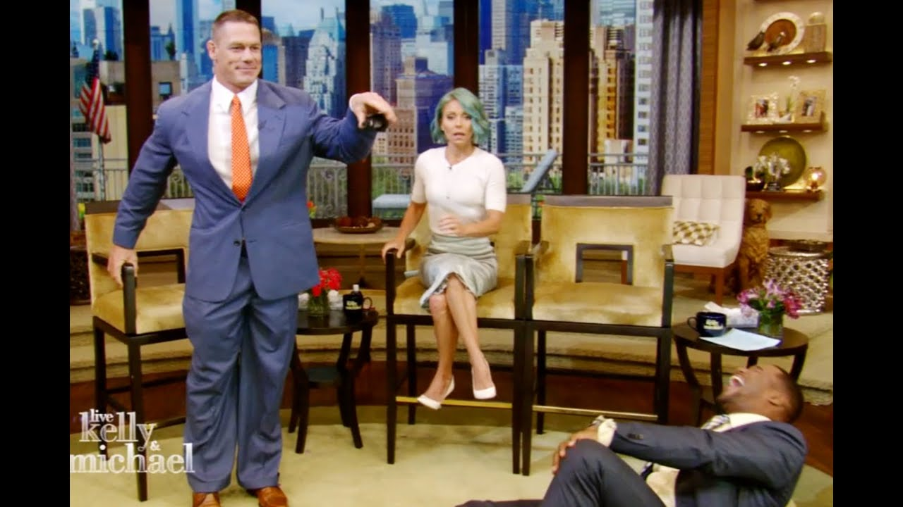 reviews live with kelly and michael