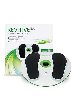 revitive cx circulation booster reviews