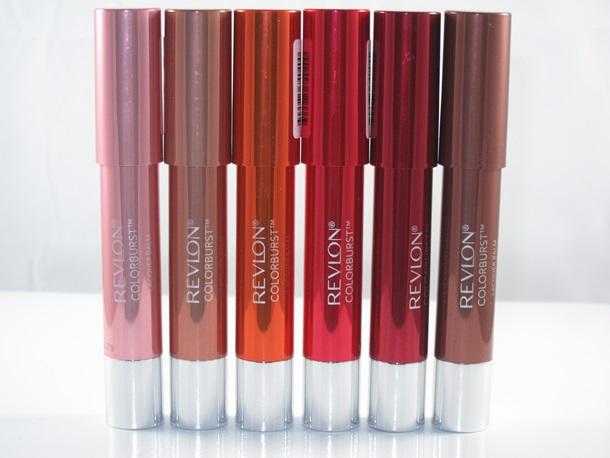 revlon colorburst lacquer balm review