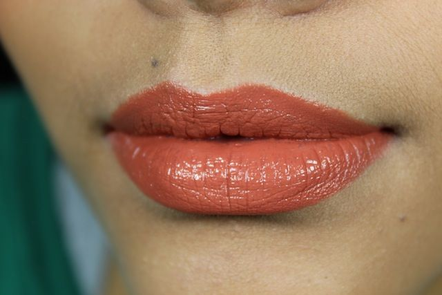 revlon sandalwood beige lipstick review