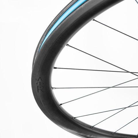 reynolds aero 65 atr disc carbon review