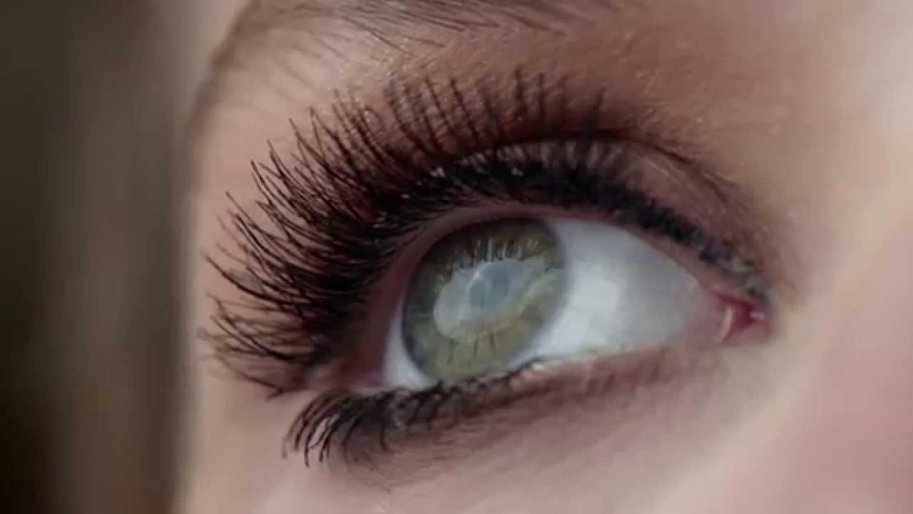 rimmel wonder lash waterproof mascara review