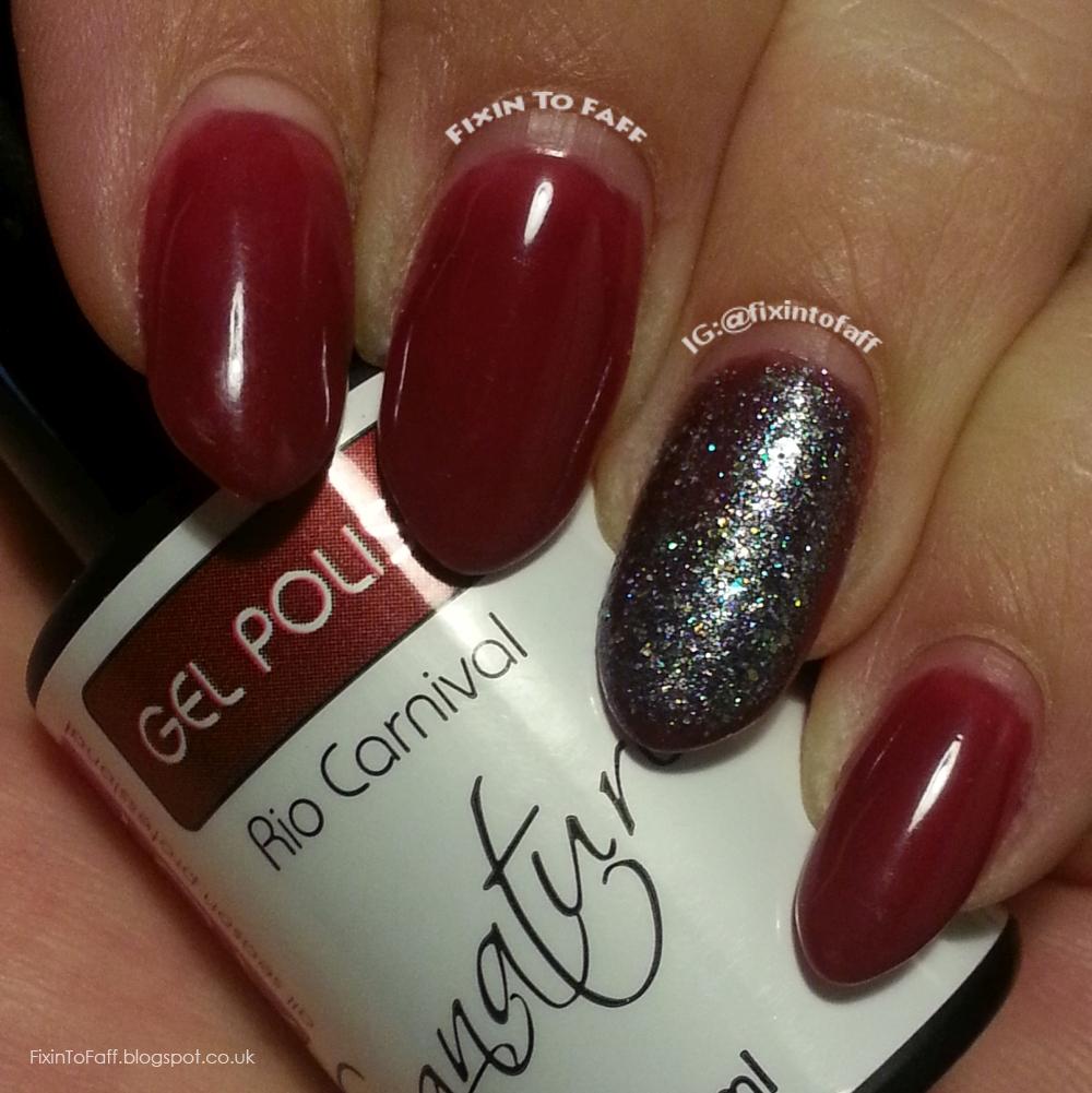 rio gel nail kit reviews