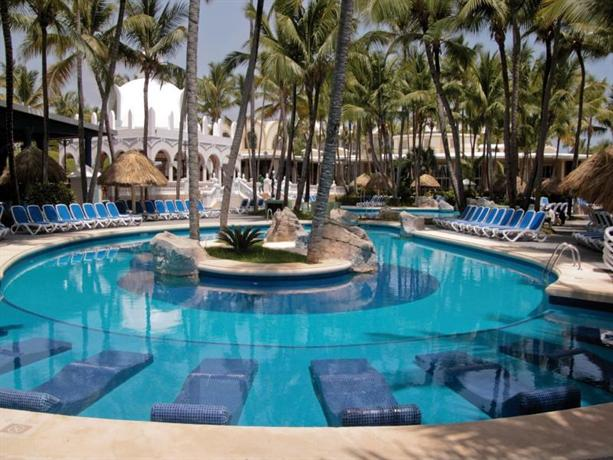 riu bambu punta cana reviews 2015