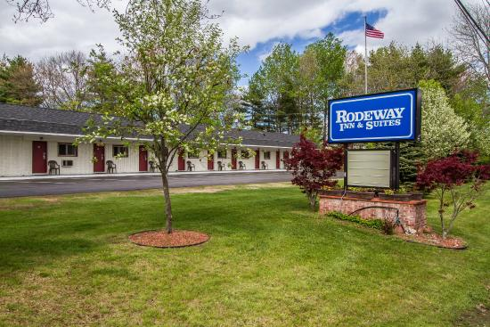 rodeway inn saco maine reviews