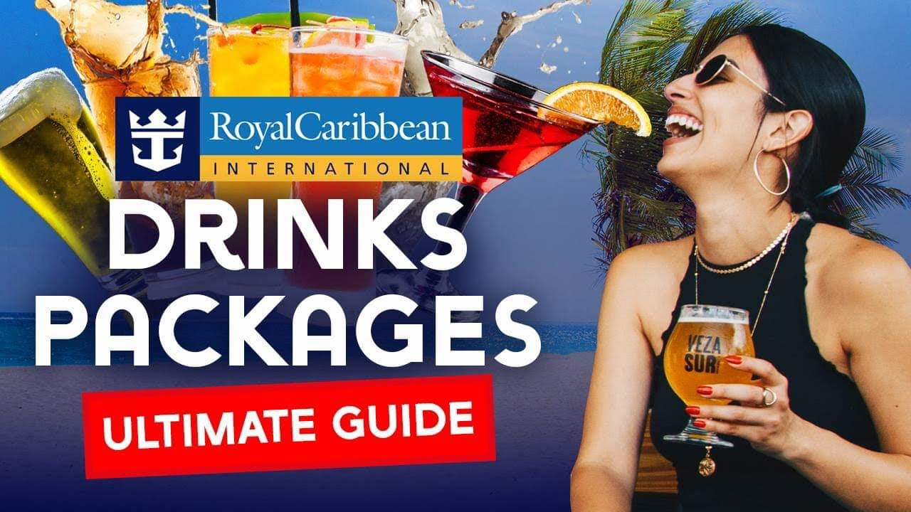 royal caribbean drink package reviews