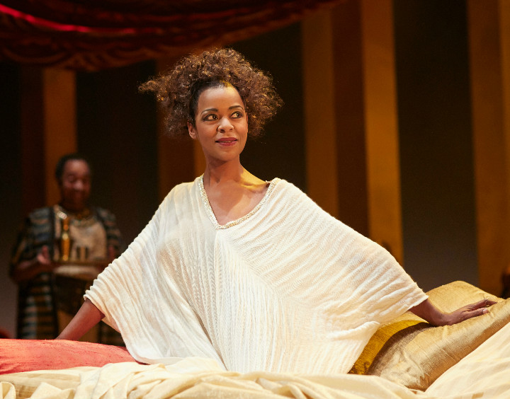 rsc antony and cleopatra 2017 review