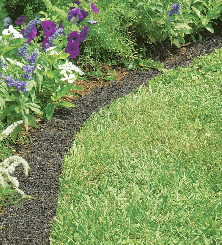 rubber mulch for landscaping reviews