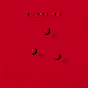 rush hold your fire review