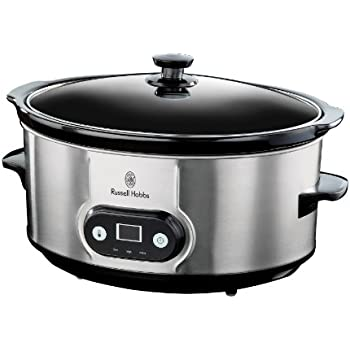 russell hobbs slow cooker review